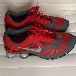Nike Shox Turbo Rare